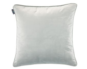 We Love Beds Silver  Pillow Cushion 60x60