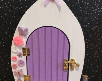 Children's Fairy Door with Fairy Dust