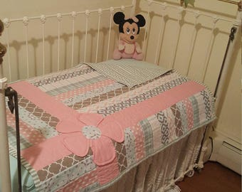 Precious Package Baby/Toddler Quilt