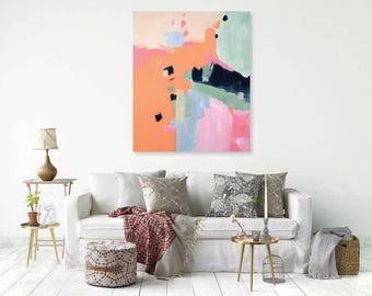 Abstract Giclee Print, Abstract Art, Abstract Painting, Abstract Print, Wall Art, Giclee, Painting, Modern Art, Print, Art, Contemporary Art