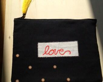 LOVE pochette