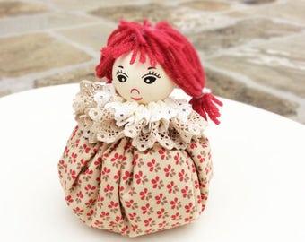 handmade Lavender bag-handmade Lavender bag
