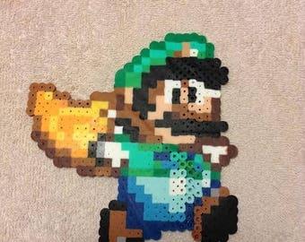 Luigi Perler Sprite [Discounted]