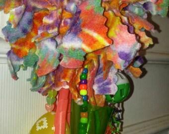 Groovy Tie Dye Toy