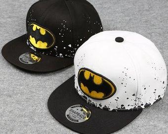 Childrens Batman Hat