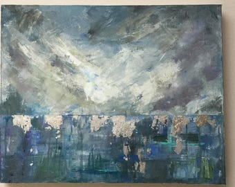 Original painting 'Seascape 1'
