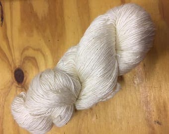 Merino / Mulberry Silk Yarn