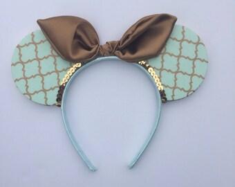 Princess of Agrabah Ears