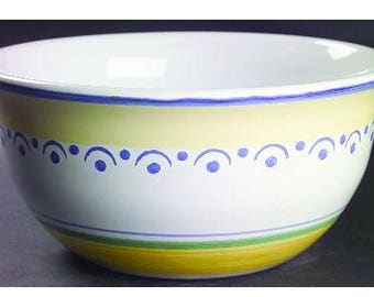 "Williams Sonoma Wso4 11"" Salad or Serving Bowl"