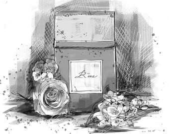 Rose Nuvo