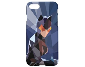 Catwoman iPhone 7 case iPhone 7 plus case iPhone 6s case iPhone 6 iPhone 6s plus iPhone 6 plus iPhone 5s case iPhone SE iPhone 4s case