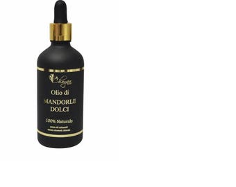 Face and body oil 100 ml