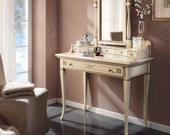 Toilet, coffee table with mirror, coffee table for tricks, столик, будуарный туалетный столик makeup, console, dressing table