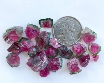 High Quality Watermelon Tourmaline / Pink