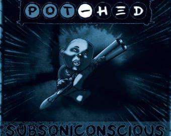 Subsoniconscious (CD Album)