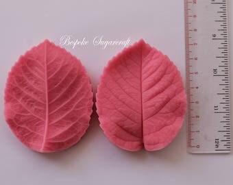 Large Rose Leaf Veiners,Sugarcraft veiner,Sugarcraft Molds,Silicone molds,clay molds,rose leaf molds,gumpaste molds,sugarcraft tool,rose