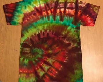 Small Swirl Dye