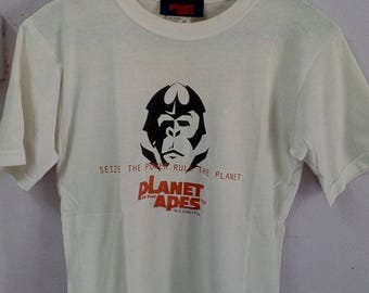 Vintage Planet Of The Apes T-shirt