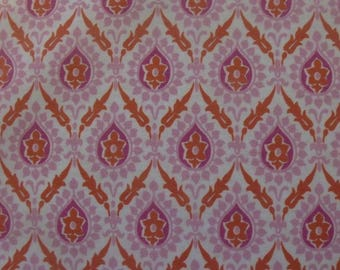 SALE Honey Child Cotton Fabric - Jennifer Paganelli - Free Spirit Fabrics