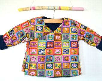 Kimono Cardigan baby 12/18 months