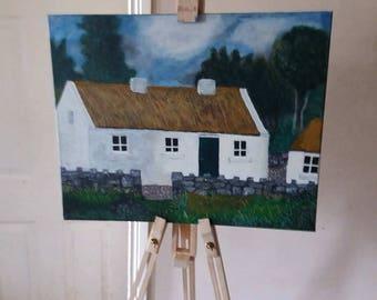 Sean McDermotts Cottage