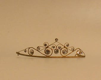 Stephanie Diamonti Tiara