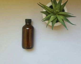 Acne Fighting White Willow Bark Facial Toner