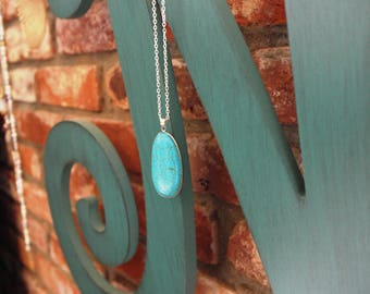 Simply Turquoise