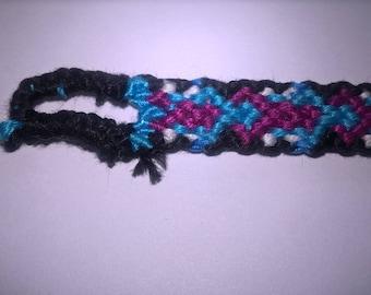 Friendship bracelet D