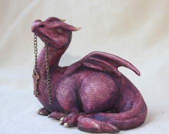 Custom Dragon