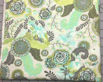 Tula Pink Fox Field Foxtrot Shade Cotton Fabric