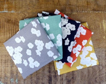 Birch Poppies Double Gauze Bundles! FREE SHIPPING!