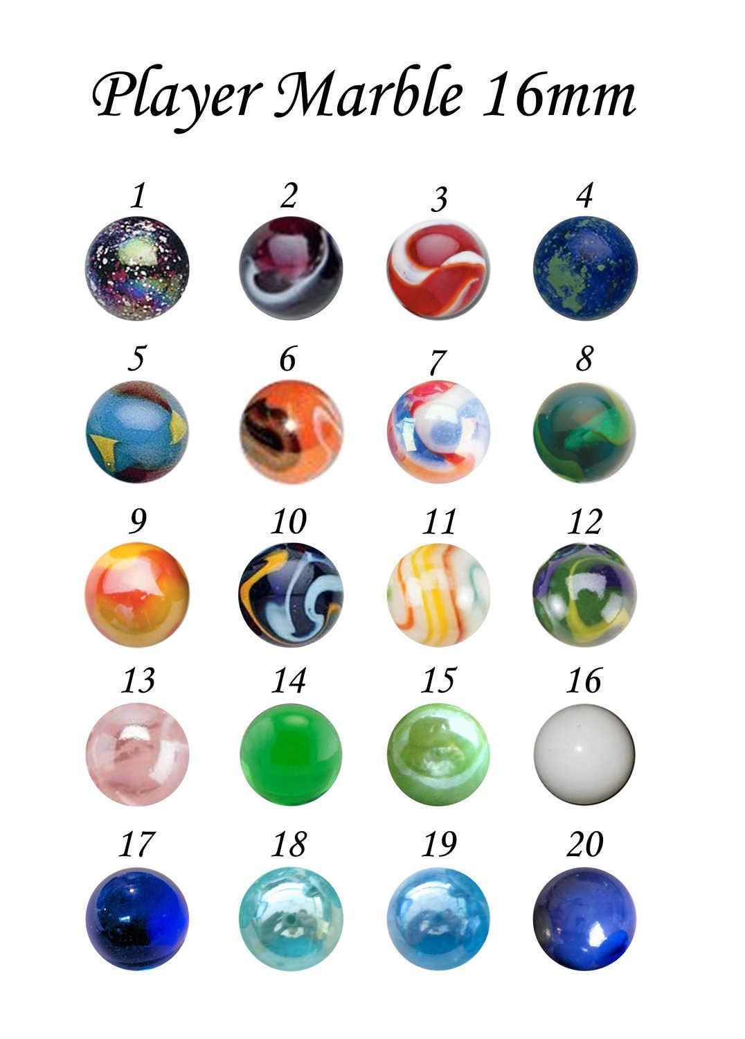 The Pop In Interchangeable Nebula Marble Necklace Jewelry Gift