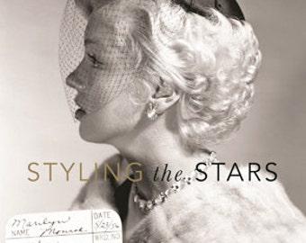 95 Styling The Stars paperback book  Pic