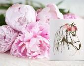 Gypsy Horse Boho Coffee Mug | Ceramic Coffee Mug | Gift for Coffee Drinker | Coffee Mug Gift | Sublimation Mug |  11 oz 15 oz Coffee Mug