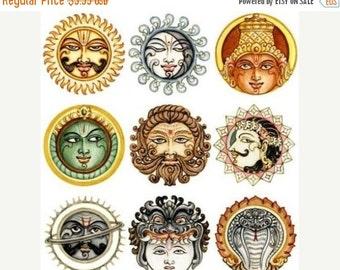 ON SALE Navgraha 9 Planets / 9 Shaktis ebook