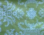 1 yard of English Garden Home Decor Fabric (Amy Butler/Soul Blossom)