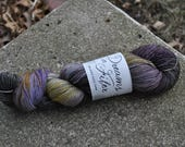 Balance Sock Yarn - Earl Grey Colorway