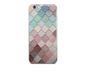 Phone Case iPhone 6s Case iPhone 6 Plus Case iPhone 7 Case iPhone 6s Plus Case Cover iPhone 6 iPhone 6 Case iPhone 5s Case Tile Art