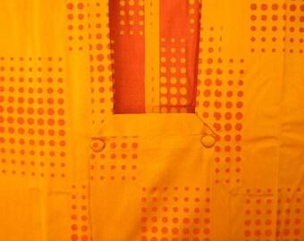 Vintage michiyuki S371,  pink orange,