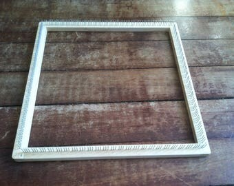 "12"" Maple Traditional Mini Loom"