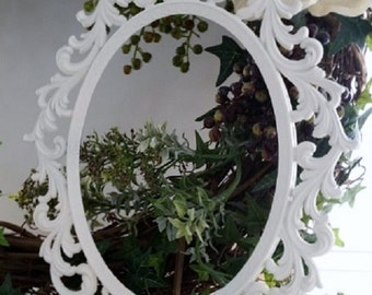 5x7 Oval Frame Etsy