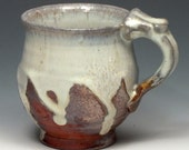 Mug, wood fired nuka