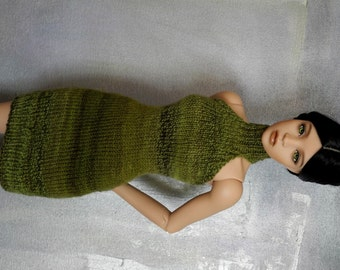Iplehouse EID sweater dress Enviable
