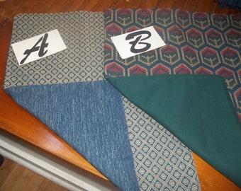 N-1602 Velcro Covers