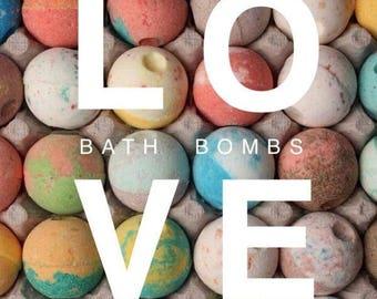 Bath Bomb, Lush Bath Bombs, Subscription Box, FREE Shipping, Lavish Bath Box, Best Bath Bombs, Black Bath Bomb, Homemade, Handmade, Luxury