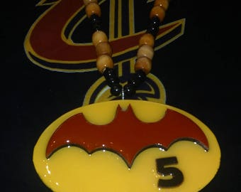 Cleveland 5 Tiki Necklace inspired