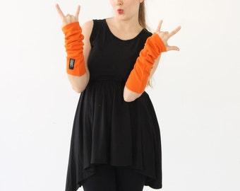 Texting Gloves|Long Fingerless Glove|Fingerless Gloves|Wrist Warmers|Hand Warmers|Arm Warmers|Thumbholes|Christmas present|Stocking stuffers