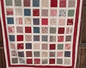 WEEKLY DEAL. La Belle Jardin French-inspired Lap Quilt