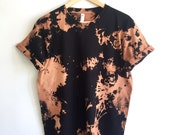 Graphic Lava Tee - Large